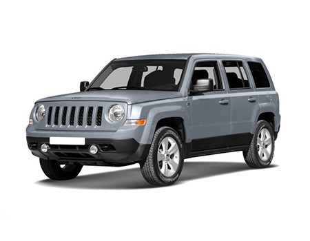 Jeep Liberty (Patriot) MK от 2007