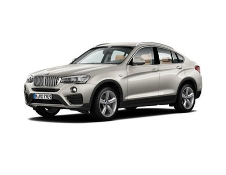 BMW Х4 (F26)