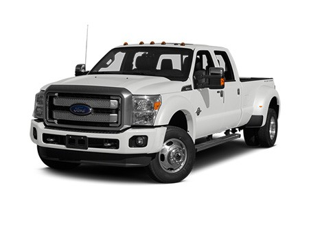 Ford F - 450