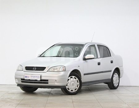 Chevrolet Viva 2004