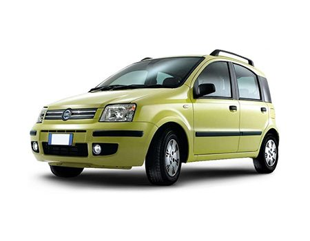 Fiat Panda II 2003 -