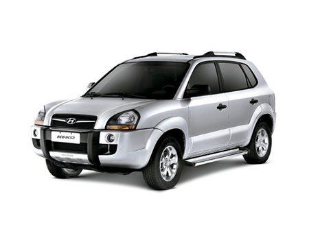 HyundaiTucson 2004