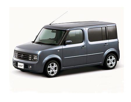 Nissan Cube II (Z11) прав. руль2002