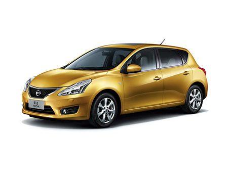 Nissan Tiida II (C13) 2015