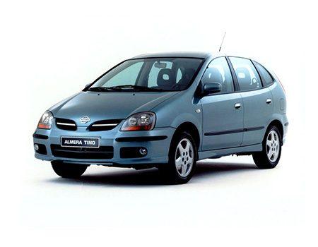 Nissan Tino 1998