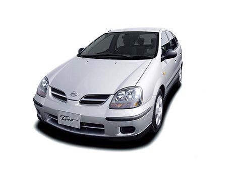 Nissan Tina 1998 - 2003