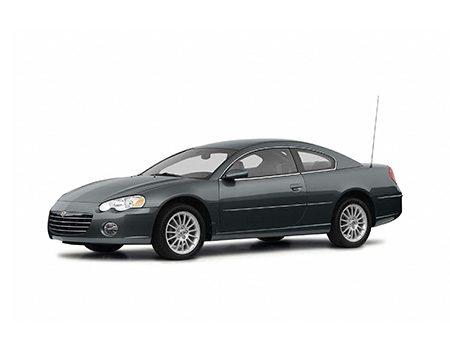 Chrysler Sebring Coupe 2003