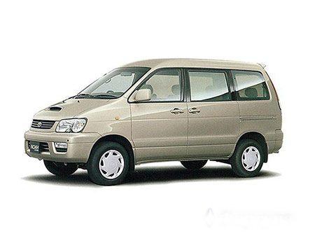 Toyota LiteAce Hoax SR50