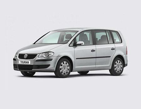 VolkswagenTouran I