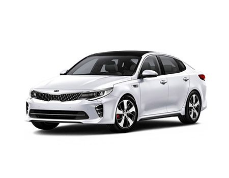 Kia Optima IV 2016