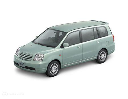 Mitsubishi Dion 2000