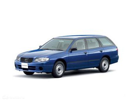 Nissan Expert 1999