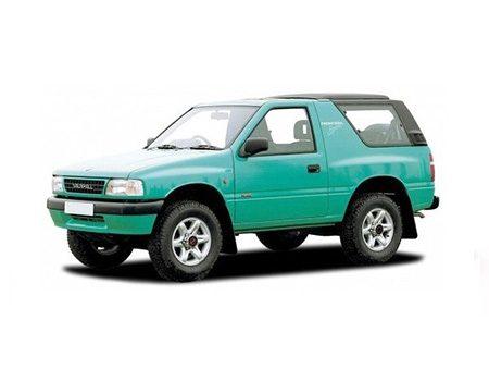 Opel Frontera A 1992