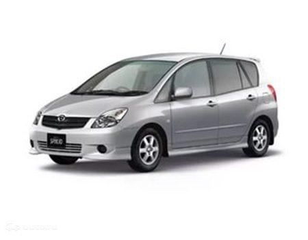 Toyota Corolla Spacio II 2001