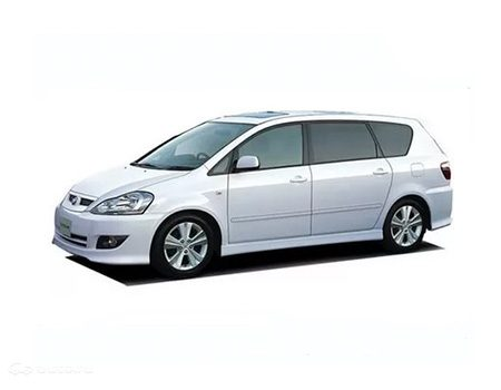 Toyota Ipsum II 2001