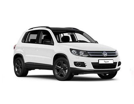 VolkswagenTiguan II 2016