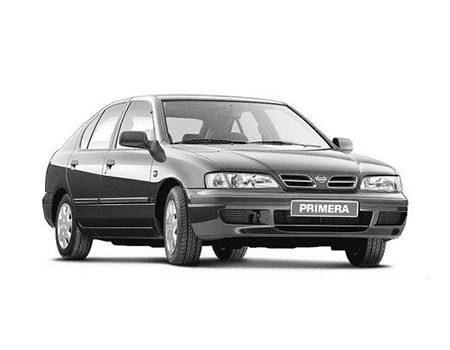 Nissan Primera II (P11) 1996