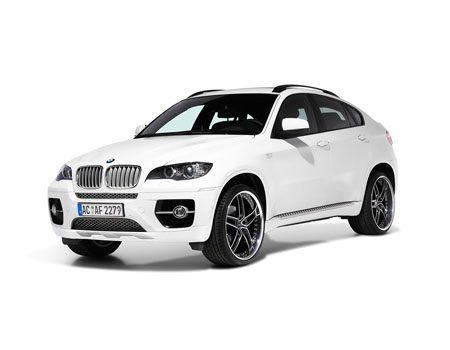 BMW X6 (E71) 2007 - 2014
