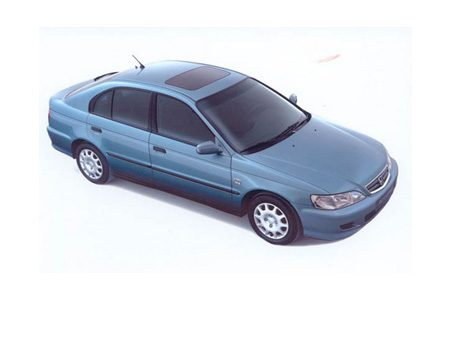 Honda Accord VI хэтчбек 1997 - 2002