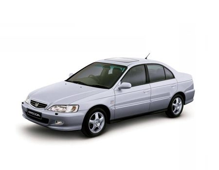 Honda Accord VI 1997 - 2002 правый руль