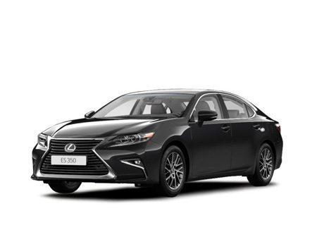 Lexus ES VI от 2015 г.в.