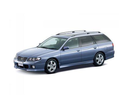 Nissan Avenir II (W11) универсал 5дв 1998 - 2005