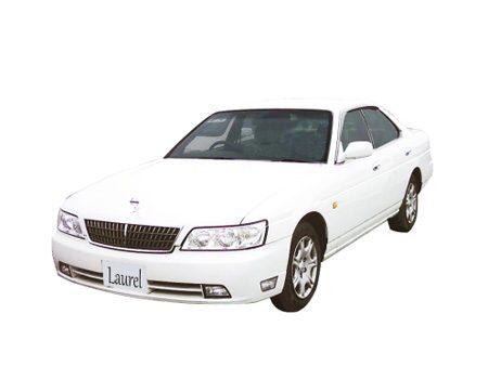 Nissan Laurel VIII (C 35) правый руль 1997 - 2002
