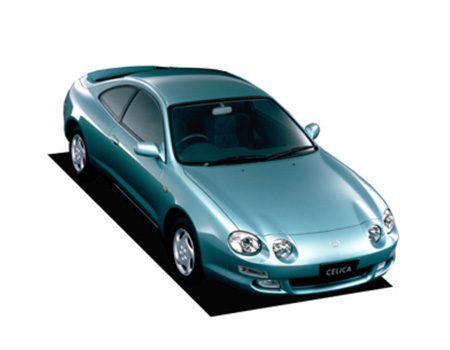 Toyota Celica VI (T200) 1993 - 1995