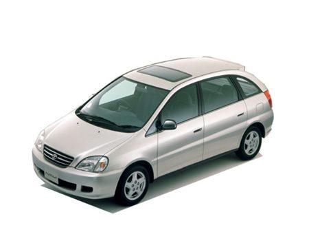 Toyota Nadia 1998-2003