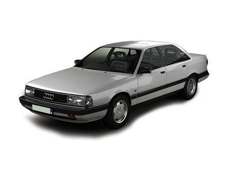 Audi 100 III