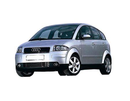 Audi A2 2000 - 2007 г.в.