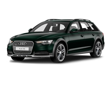 Audi A6 (C7) allroad от 2011 г.в.