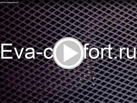 Тест ковриков EVA Comfort